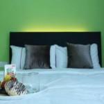 J Hotel Johor Bahru Superior Room
