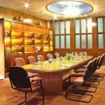 Meeting-Room at Le Grandeur Palm