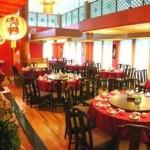 Restaurant Le Grandeur Palm Resort Johor
