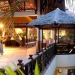 Surroundings Le Grandeur Palm Resort
