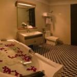 Avantgarde Hotel Jacuzzi