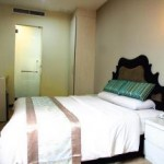 Domus Hotel Johor Deluxe Room