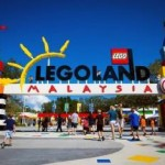 Legoland Theme park tickets available