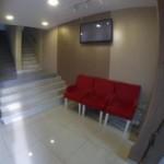 Lobby MZ Hotel