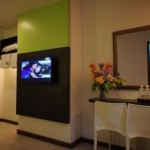 Meldrum Hotel Hotel Interior