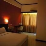 Meldrum Hotel Superior Room