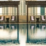 Renaissance Johor Bahru Swimming Pool