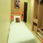 Standard-Room Johor Orange Hotel