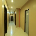 Walkway Orang Hotel Johor