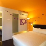 Bliss Boutique Hotel Designer Deluxe Room