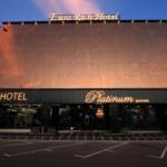 Euro Rich Hotel Skudai