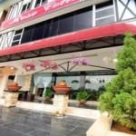 Exterior Rose Cottage Hotel Bandar Seri Alam