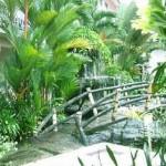Garden hotel Seri Malaysia Larkin