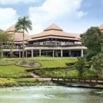 Hotel-Exterior Le Grandeur Palm Resort Johor