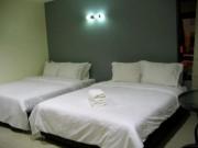 Hotel Time Johor Bahru