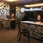 Interior Euro Rich Hotel