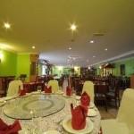 Restaurant hotel Seri Malaysia Larkin