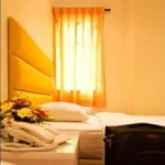 Rose Cottage Hotel Bandar Seri Alam