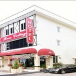 Rose Cottage Hotel Bandar Seri Alam Exterior