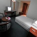 Standard Room Hotel Seri Malaysia Larkin