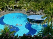 Swimming-pool Le Grandeur Palm Resort Johor