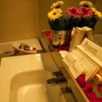Avantgarde Hotel Bathroom