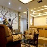 Domus Hotel Johor Lobby