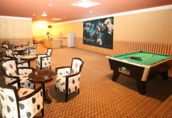 Euro+ Hotel Johor