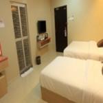 Super-Deluxe-Room Orange Hotel