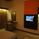 Superior Room Meldrum Hotel Johor