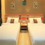 Superior-Room Orange Hotel