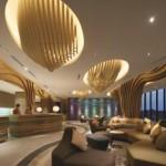 Traders Hotel Hotel Lobby