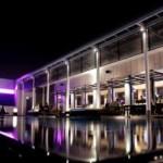 Traders Hotel Puteri Sky Bar